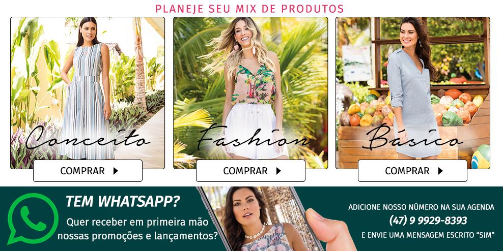 Novidades e Promoções Amazing Store