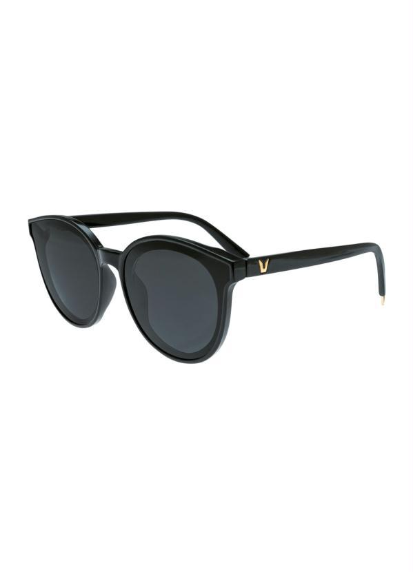 Óculos Gato Preto
