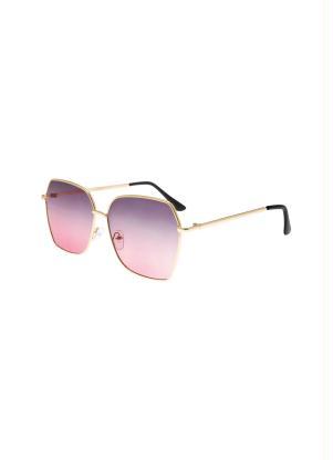 Óculos Vintage Rosa