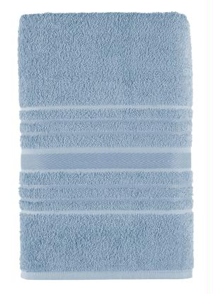 Jogo de Toalhas (Azul) (2 Peças)