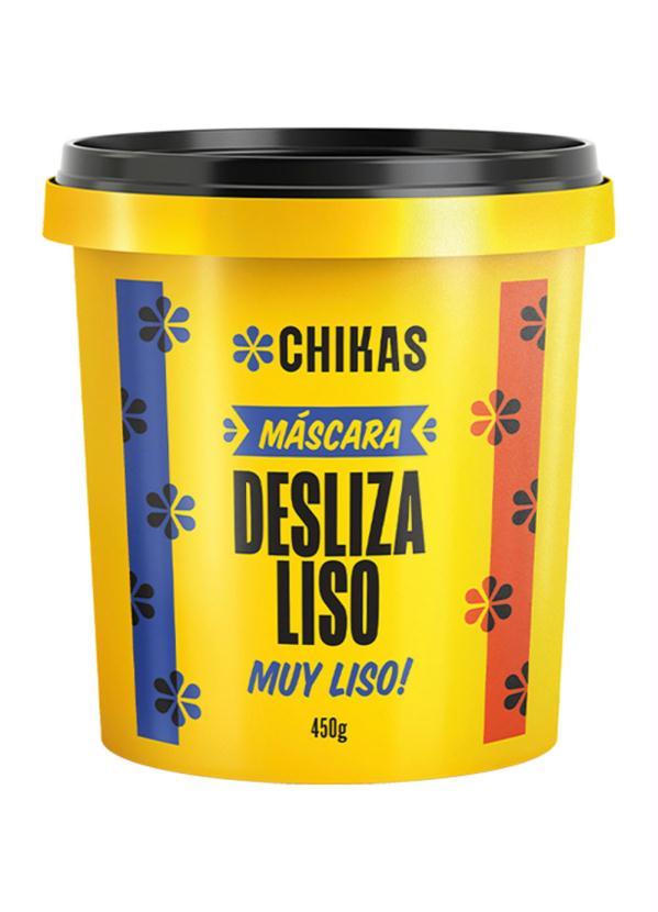 Máscara Chikas Desliza Liso