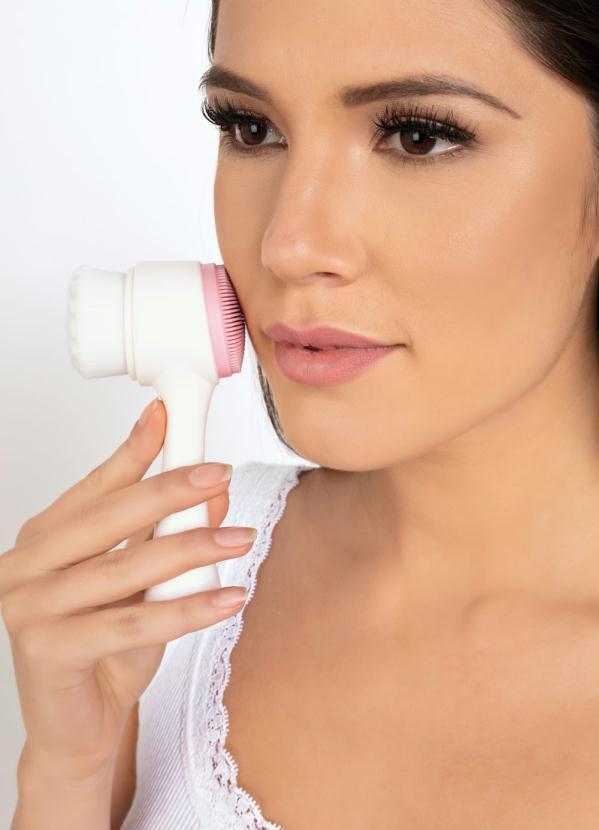 Escova para Limpeza Facial