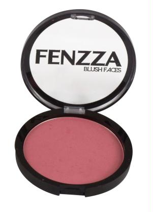 Fenzza Blush Compacto Faces (Rose)