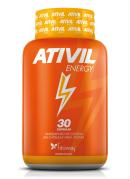 Ativil Energy Cafeína 105mg