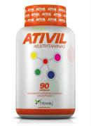 Ativil Multivitaminas