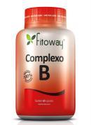 Complexo B Fitoway