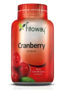 Cranberry Fitoway