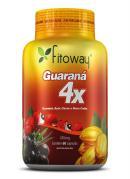 Guaraná 4x Fitoway