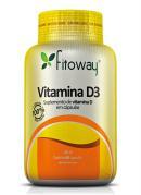Vitamina D3 Fitoway