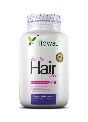 Beauty Hair Caps Fitoway