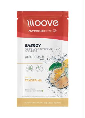 Drink Funcional Energy Moove (Tangerina)