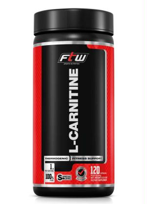 L-Carnitine Ftw Fitoway