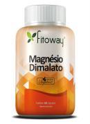 Magnésio Dimalato Fitoway