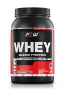 Whey Blend Ftw Fitoway Chocol