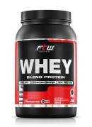 Whey Blend Ftw Fitoway Morang