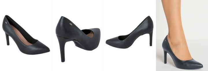 319827306f Score  0.0 Sapato Dakota Preto Bico Fino