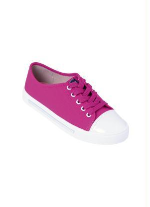 Tênis Molekinha (Pink) em Sintético