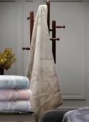 Toalha de Banho Carrara Camel0