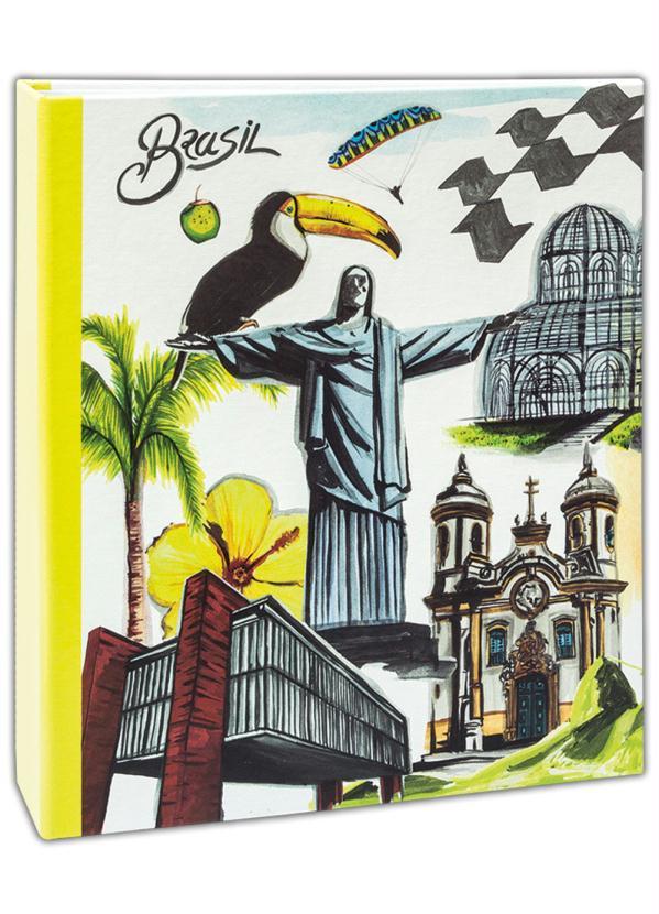 Álbum 92 Fotos (Viagem Brasil)