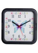 Relógio de Parede Borboleta