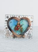 Relógio Jesus Clock