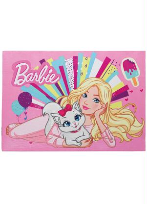 Tapete Mattel (Barbie) Antiderrapante