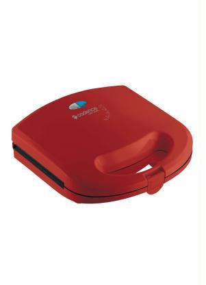 Sanduicheira Vermelha 220v