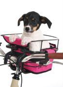 Bike Dog Rosa