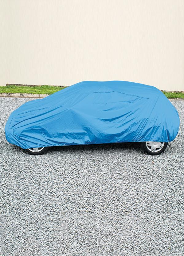 Capa para Automóvel (Azul)
