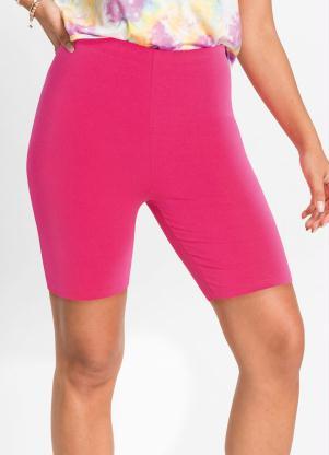 Bermuda Ciclista (Rosa Pink)