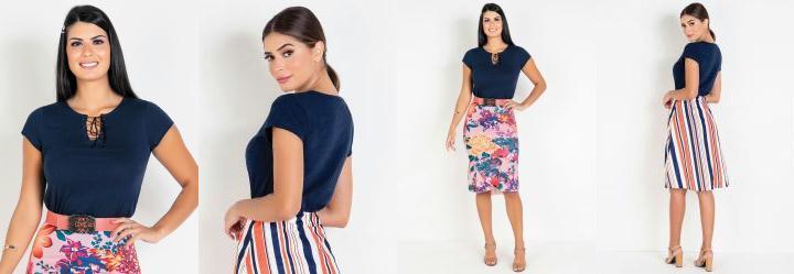 9da346601196 SouLojista - Moda Feminina, roupas, acessórios, vestidos, blusas ...