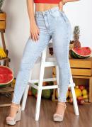 Calça Jeans Clara Legging Super Lipo Sawary
