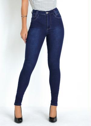 Calça (Jeans) Hot Pants Básica Sawary