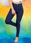 Calça Jeans Super Lipo Legging Sawary