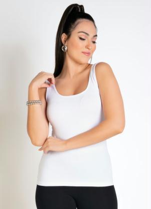 Regata Feminina (Branca)