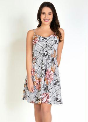 Vestido (Floral)