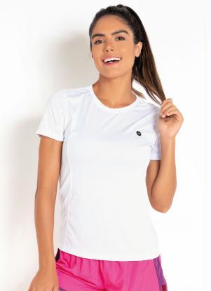 Camiseta Olympikus Glassy (Branca)