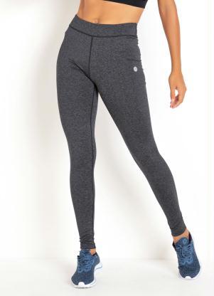 Legging Olympikus Essential (Mescla)