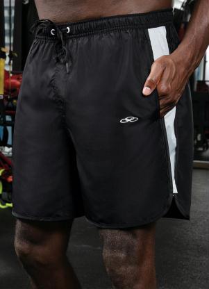 Shorts Olympikus Series (Preto)