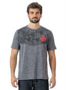 Camiseta Vasco Grind Mescla