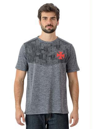 Camiseta Vasco Grind (Mescla)