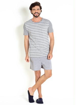 Pijama Actual (Listrado)