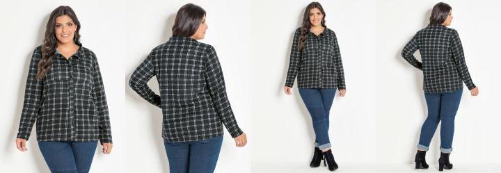 2468f55ed SouLojista - Moda Feminina, roupas, acessórios, vestidos, blusas ...