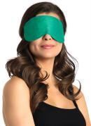 Máscara para Dormir com Ervas Aromáticas Eucalipto