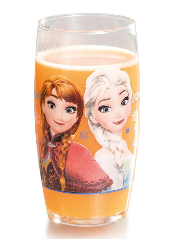 Copo Frozen