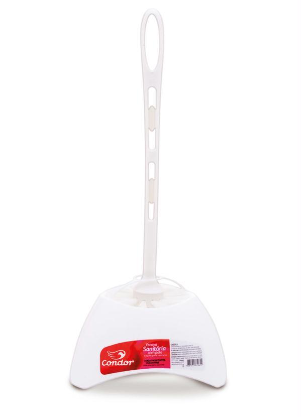 Escova Sanitária Simples com Suporte