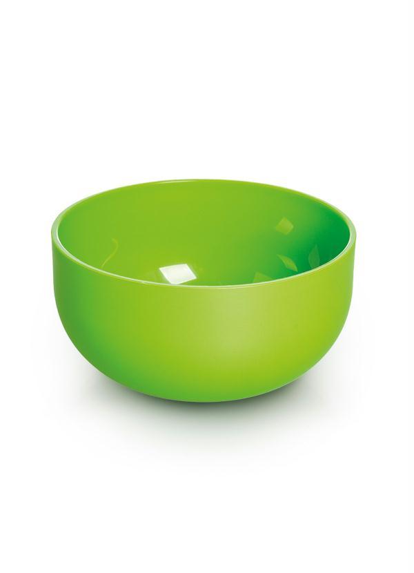 Tigela Sopeira 250 Ml (Verde)