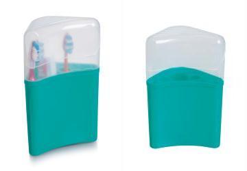 Porta Escovas de Dentes Tiffany